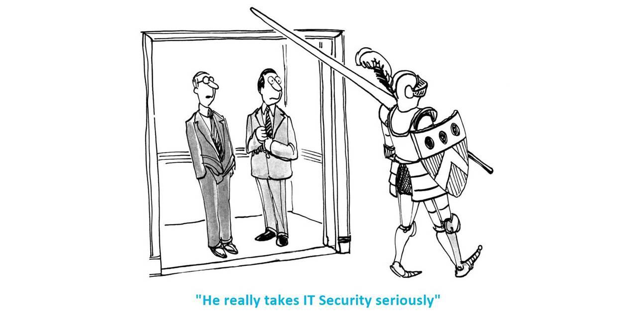 Ik, Evelien, bewaak bij SEVENP onze informatiebeveiliging. In deze blog vertel ik hoe je jouw privacy strategie onder de loep neemt.