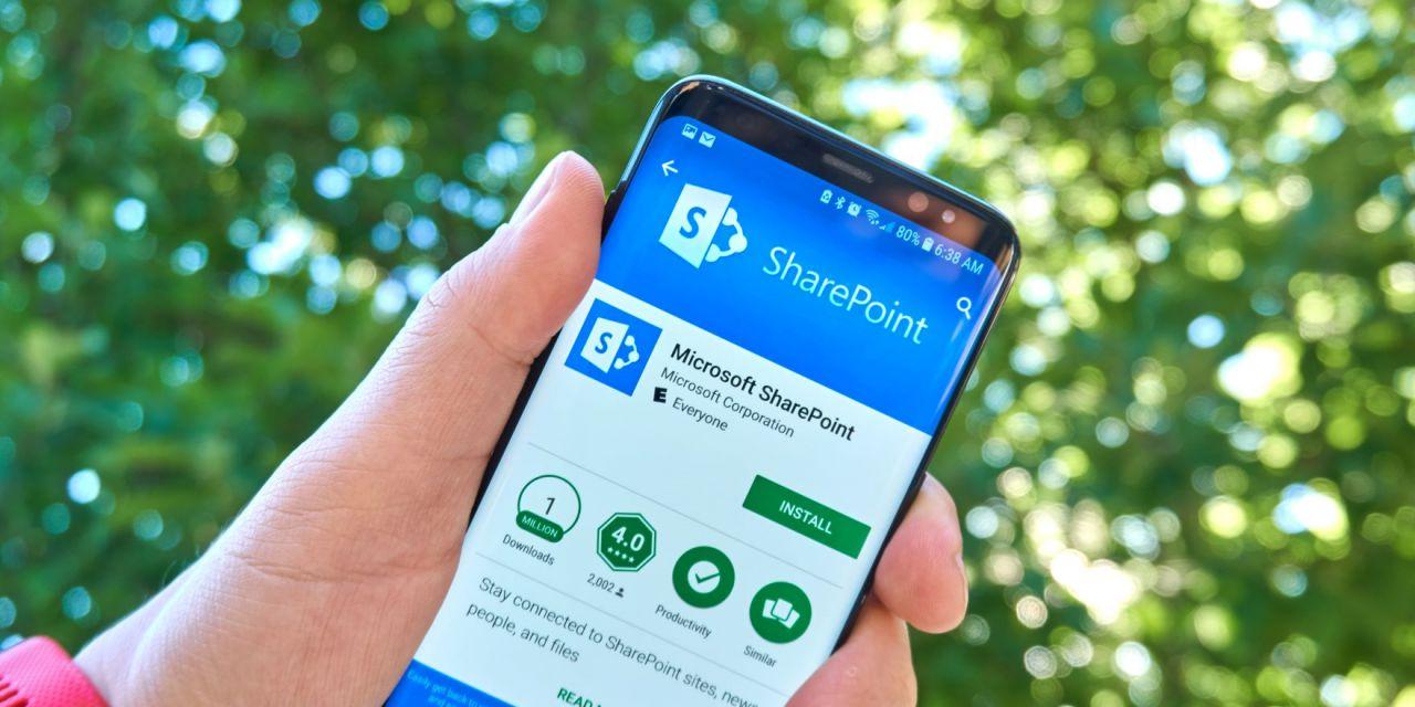 3 praktische tips voor SharePoint