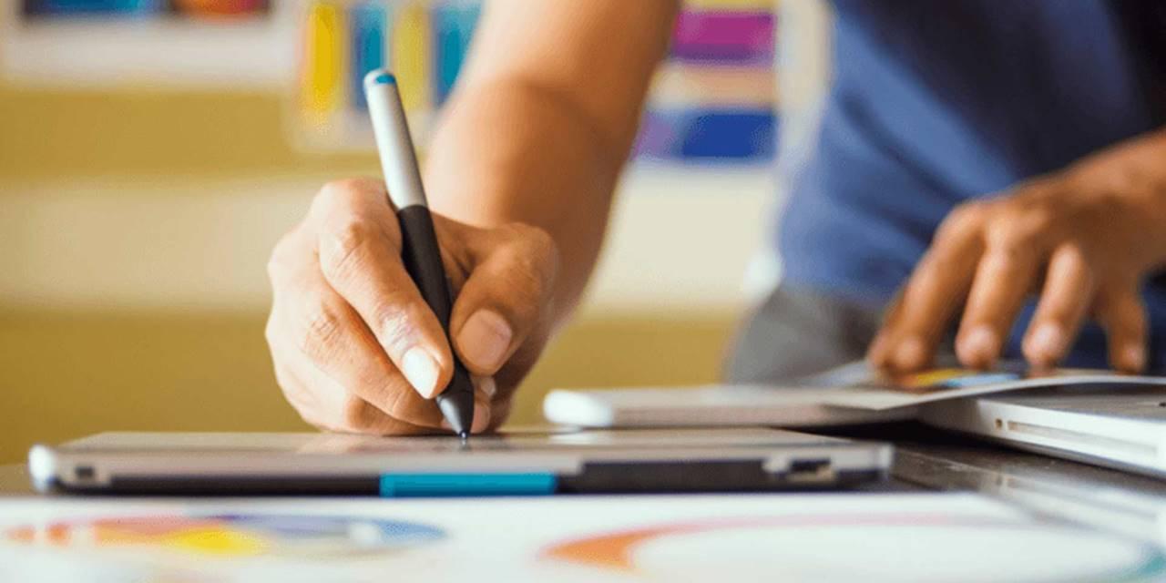Slimmer werken in de grafische sector, zo doet onze partner Insad Grafisch dat!