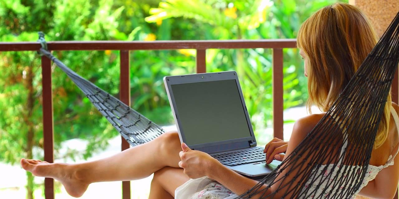 Last van werkstress in de zomer? Lees hier onze 5 zomertips voor een relaxte vakantie!