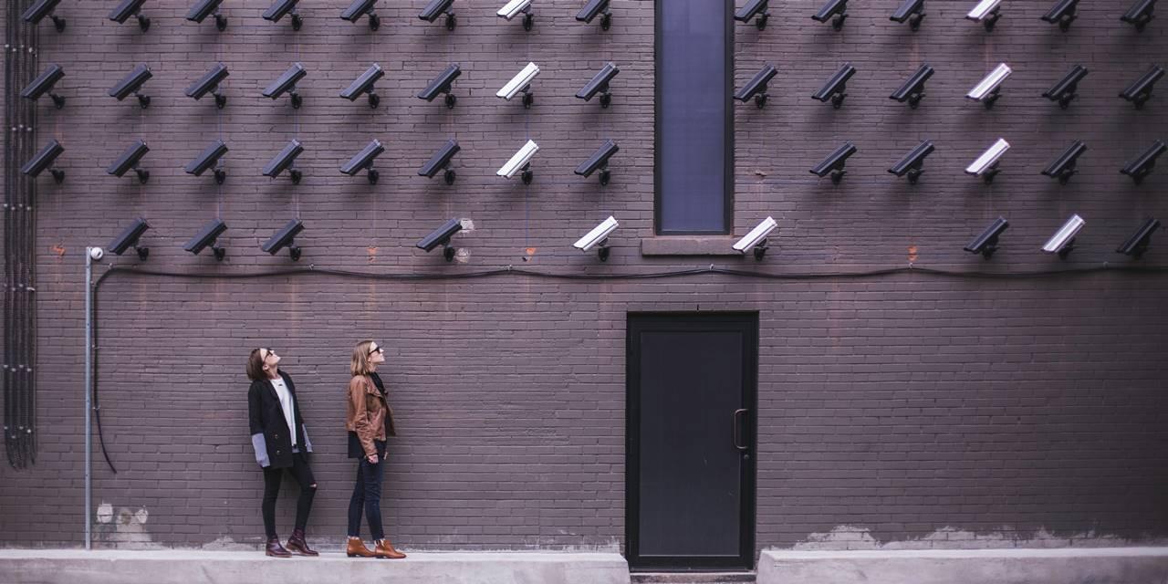 Kun je hackers buiten de deur houden?