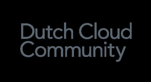 Logo Dutch Cloud Community