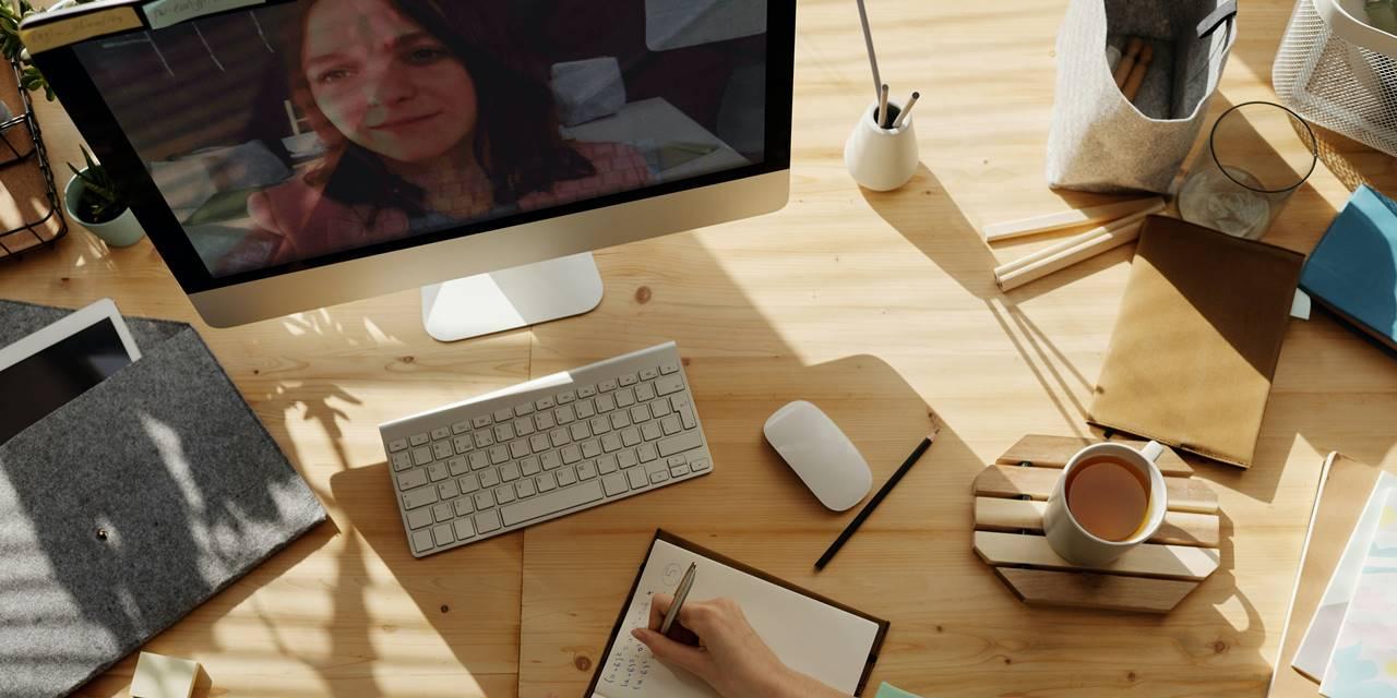 Tips voor efficiënt online vergaderen met Teams