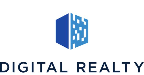 Logo van Digital Realty