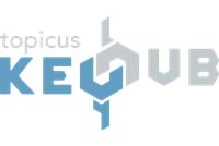 Logo van Topicus Keyhub