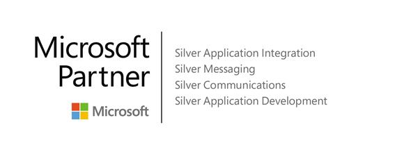 Microsoft Partner Silver SEVENP