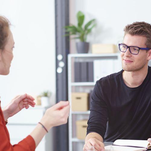 Consultancy & Support: wij vinden de beste oplossing die past bij jou