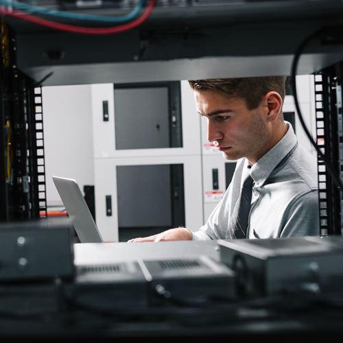 Infrastructure & Hosting: premium technologie waar jij op kunt bouwen