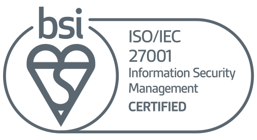 ISO27001 - met dit certificaat is jouw data bij ons in veilige handen