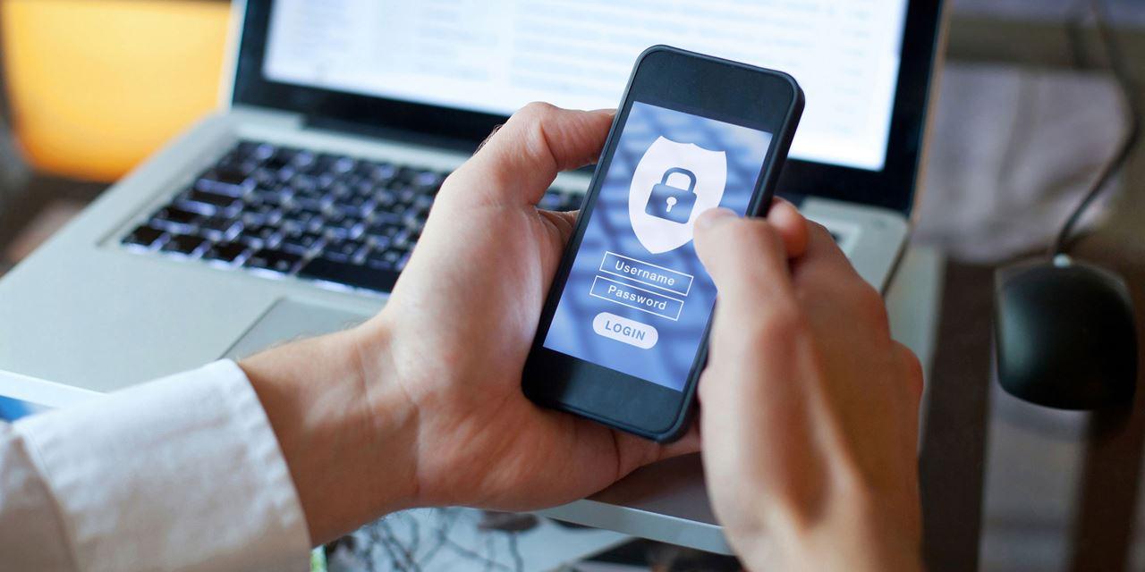 Blog hoe veilig is jouw wachtwoord?